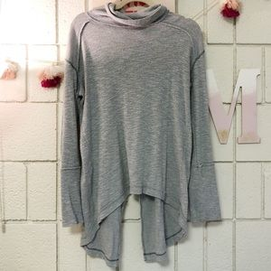 Tops - Free People cowl neck